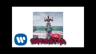 Gucci Mane - Superstar (Official Audio)