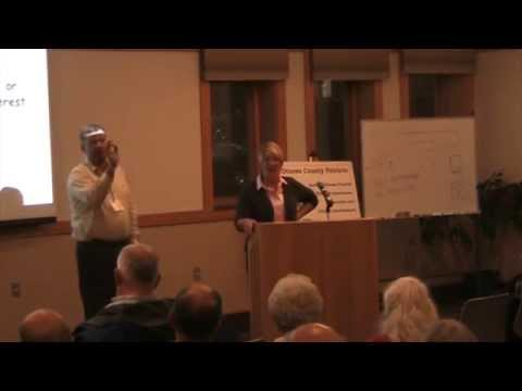 OTTAWA COUNTY, MI PATRIOTS COMMON CORE PRESENTATION