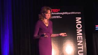 How to use others' feedback to learn and grow | Sheila Heen | TEDxAmoskeagMillyardWomen