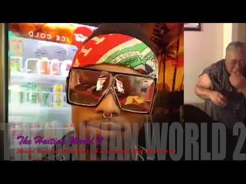 """""""The Haitian World 2"""" Ta sanble Mendel Toulumen bay opinyon li sou Emmanuella bat Manman li.Part#2"""
