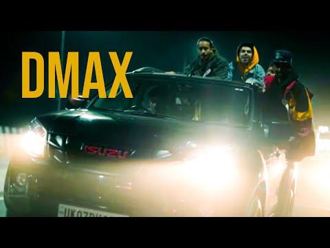 D MAX - 2FISTD | Prod. KyG | Official Music Video | Team Evolution