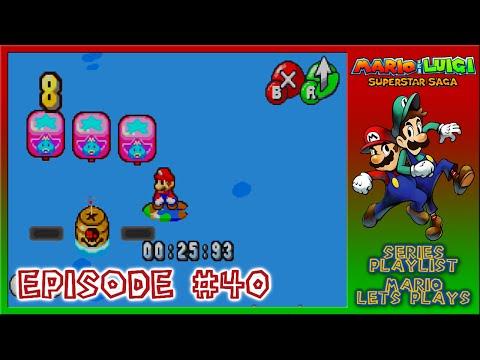 Mario & Luigi: SuperStar Saga - Preparing For The Finale, Sidequest Round Up - Episode 40