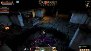 Dungeon Runners Official Trailer