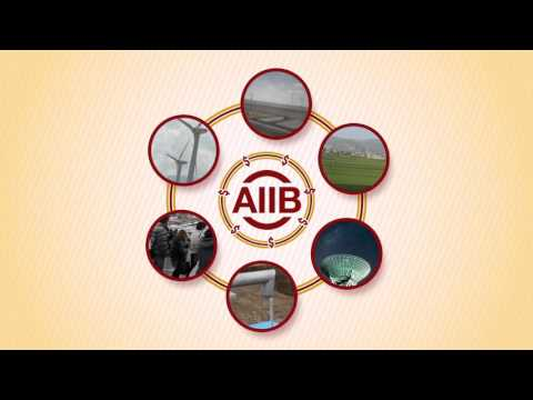 What is the Asian Infrastructure Investment Bank or AIIB?