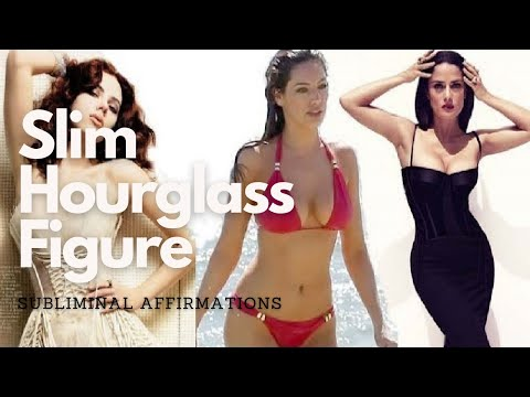 Get a Slim & Toned Hourglass Figure + Perfect Flawless Skin - Amazon Sounds