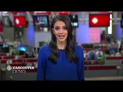 WATCH LIVE: CBC Vancouver News at 6 for Mar. 1 — Meng Wanzhou, Pot Pardons, Anita Place Fires