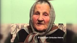 Prisiminimai apie Sibira