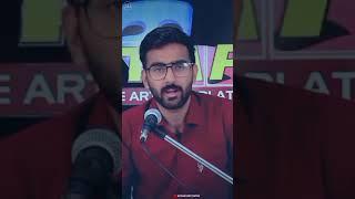 Agar Itna Achcha Tera Dil Hota | Vabby Poetry | Shayari Status Whatsapp Status Video