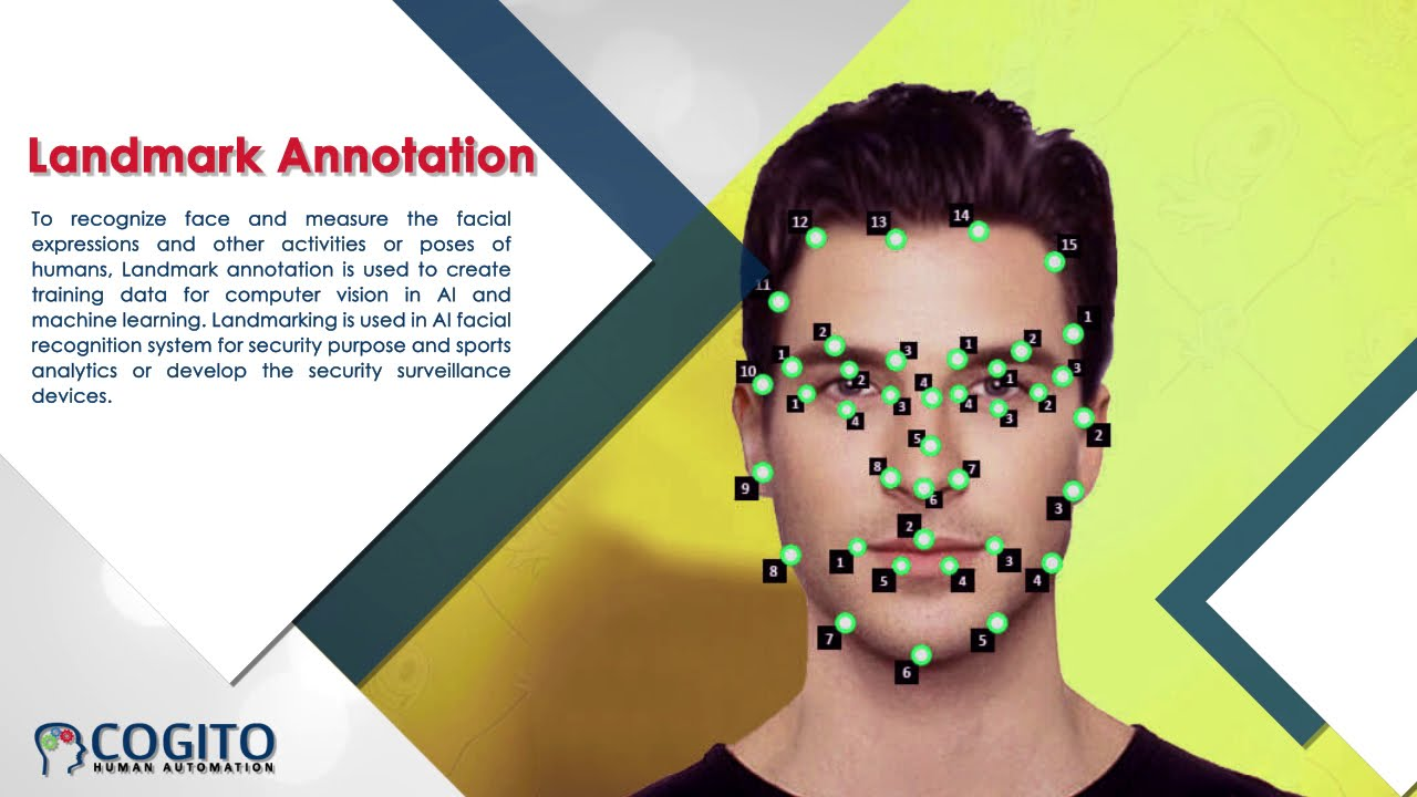 What is Image Annotation and Types?