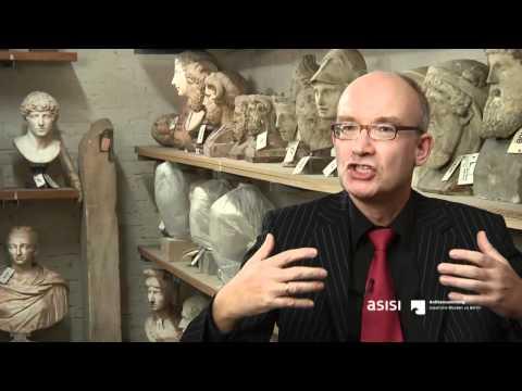 PERGAMON - Interview Andreas Scholl