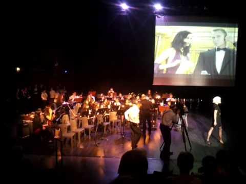 spectacle ecole de musique, mamers, 21/12/2012
