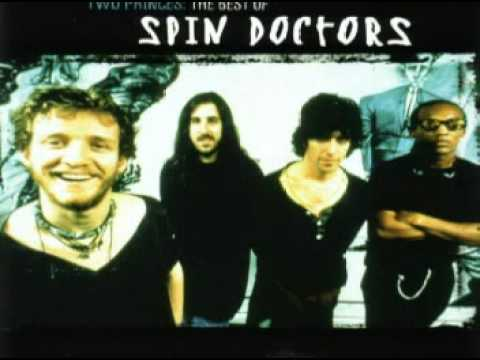 Spin Doctors-Have You Ever Seen The Rain