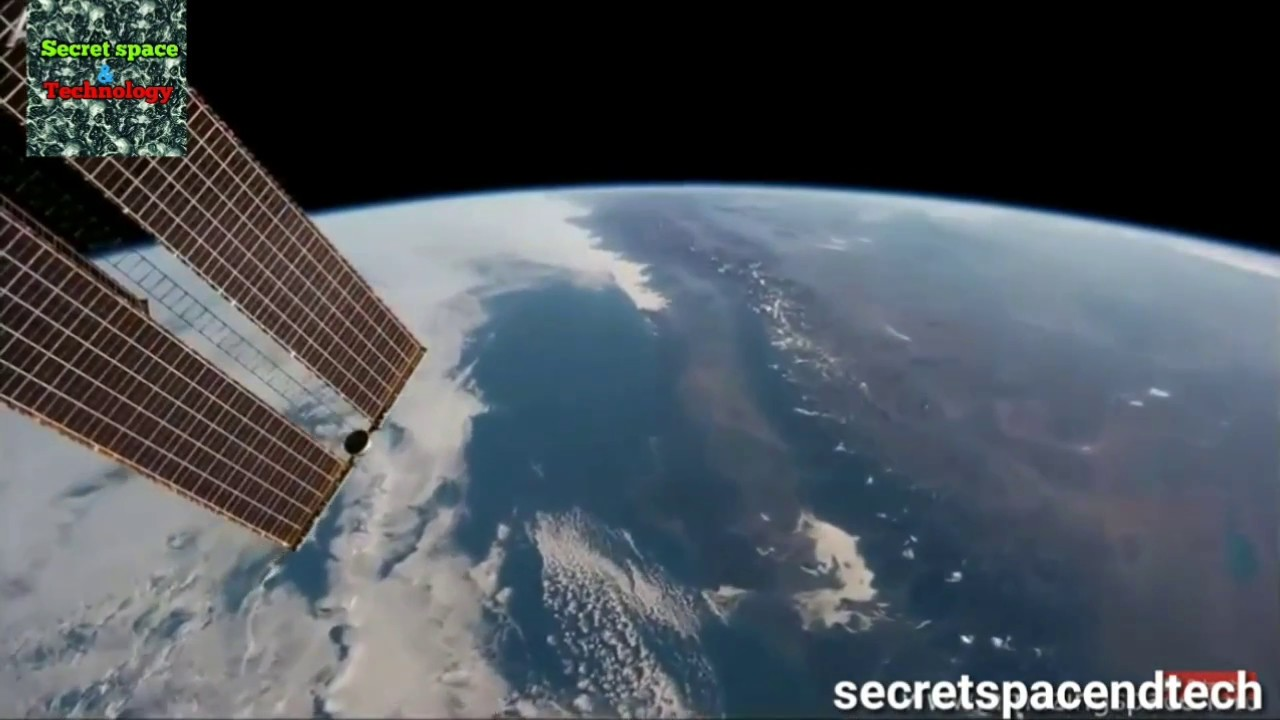 NASA LIve - Earth From Space HDVR ISS live Feed |Astronomy ...