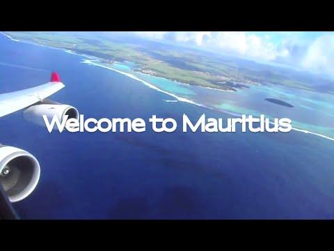 Welcome to Mauritius 2014