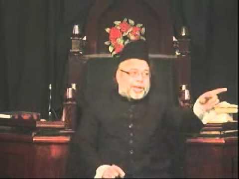Majlis 7   22nd Ramadan 1432 (2011)   Maulana Sadiq Hasan