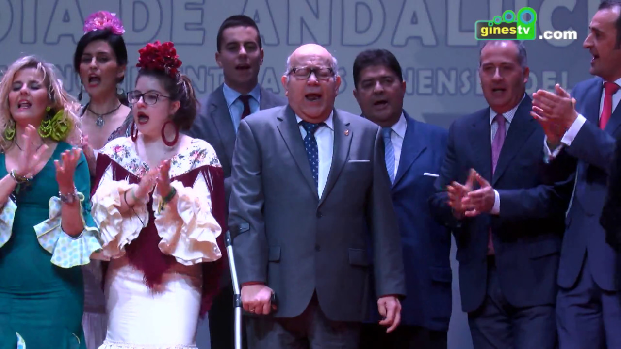La Hermandad del Rocío homenajea este miércoles a Manuel Mateos