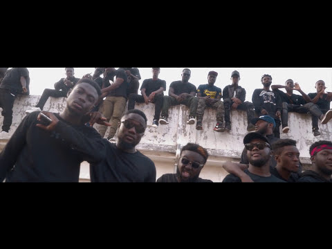 Medikal - Poof Gang (Official Video)