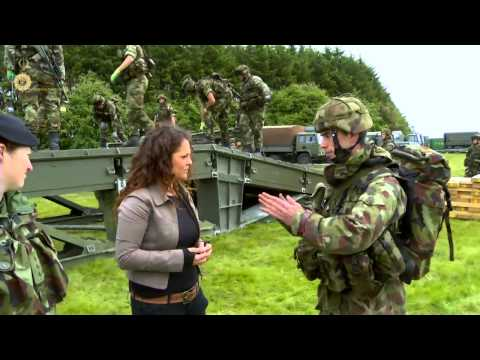 Smart Futures  | Engineers in the Defence Forces