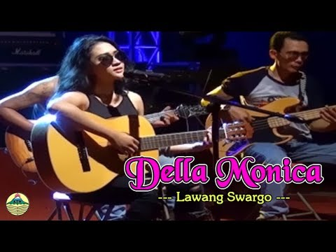 Download Della Monica – Lawang Swargo Mp3 (7.66 MB)