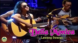 Gambar cover Della Monica - Lawang Swargo   |   (Official Video)   #music