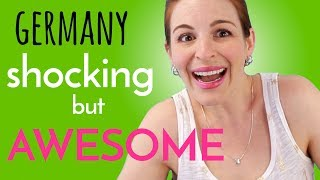 5 AWESOME Things that SHOCKED ME in Germany
