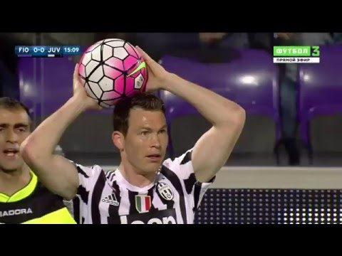 Serie A 2015-16, Fiorentina - Juve (Full, IT)