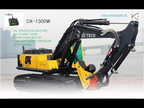 best rc excavator ,  1/14 (Hydraulic)