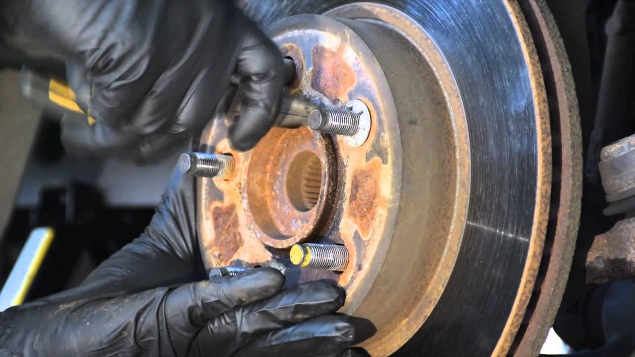 Jeep Liberty Ball Joint Replacement Test 1 0