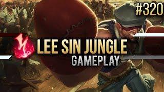 Lee (Jungle) #TEAMREFORMED #320 [Lets Play] [League of Legends] [German / Deutsch]