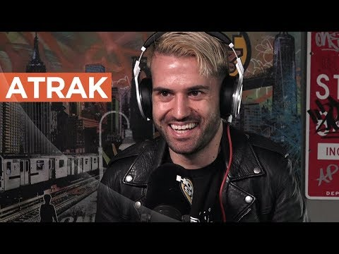 A-Trak On New DJ's, Makes A BIG Request & Fools Gold
