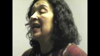 Norma Peralta   Homenaje a Miguel Abuelo 12 08 12