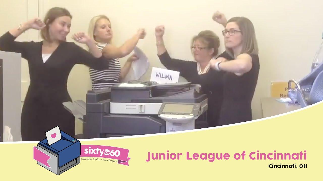 junior league of cincinnati