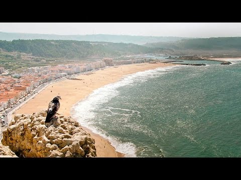 Nazare Silver Coast Portugal Photography by Nigel Harper ABIPP AMPA
