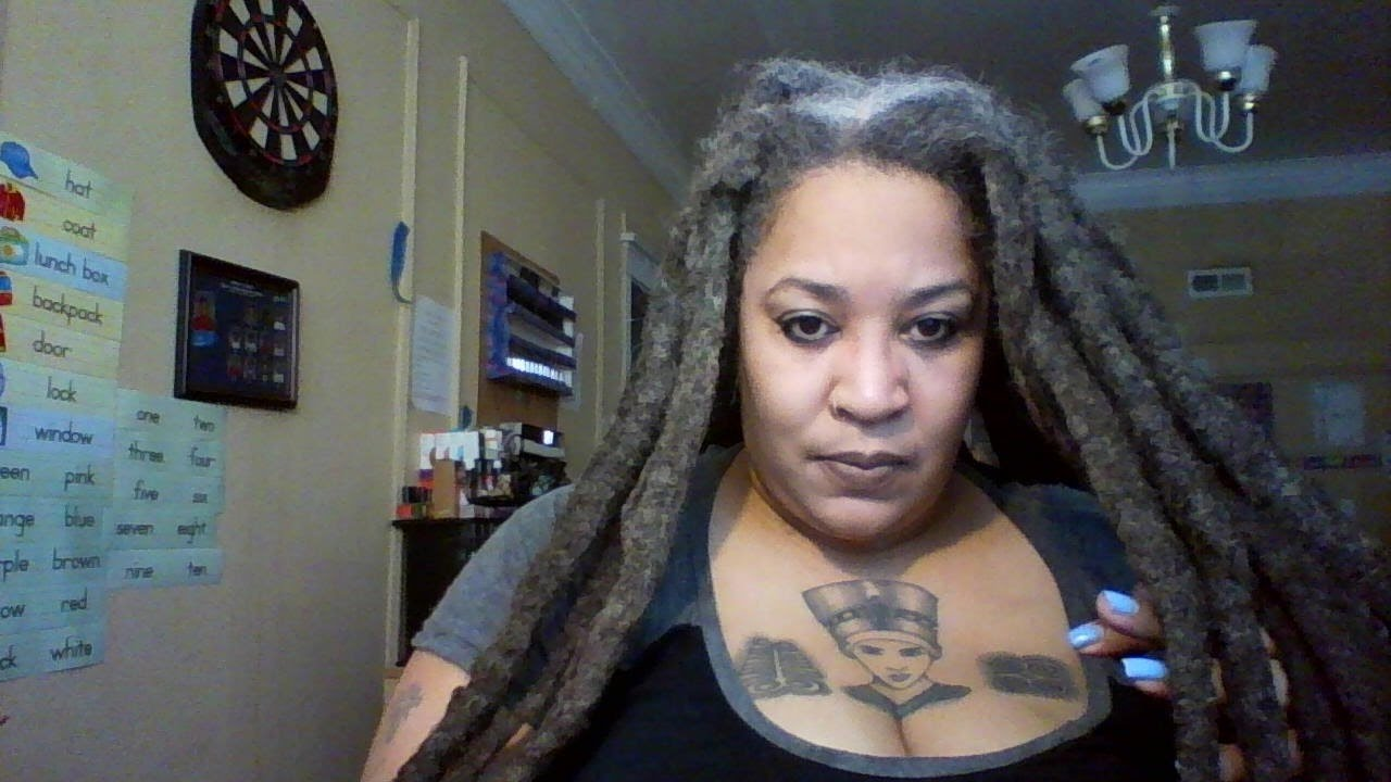 13 Years And Six Mos Natty S With Q A And Henna Indigo Part 2 Youtube