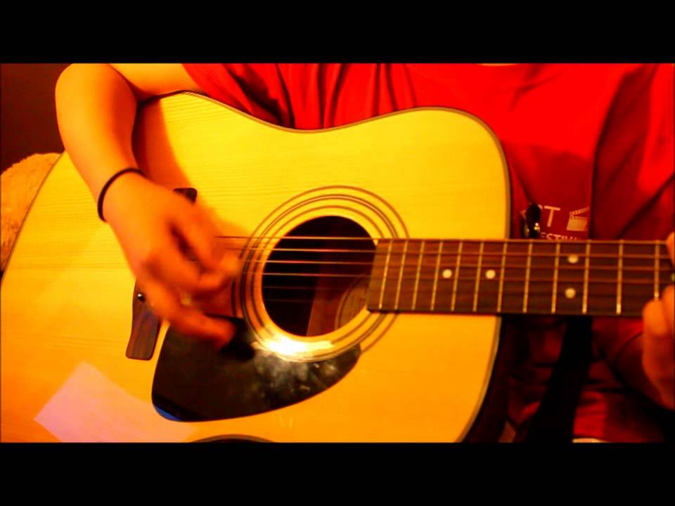 Poison and Wine - The Civil Wars (Acoustic Cover) - YouTube
