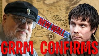 Download Video SEASON 8 Gendry Theory Confirmed By GRRM !? New Wall ? | Game of Thrones MP3 3GP MP4