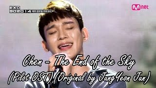 Video [DL/MP3] Chen(EXO) - The End of the Sky (Pilot OST)(Original by Jung Yeon Jun) [EXO 902014] download MP3, 3GP, MP4, WEBM, AVI, FLV Agustus 2018