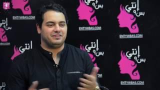 'خاص' بالفيديو.. عمرو حلمي: درست و صرفت كثيراً لكي أصبح ناقد طعام