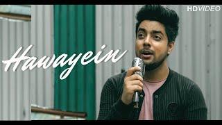 Hawayein Cover Siddharth Slathia Mp3 Song Download
