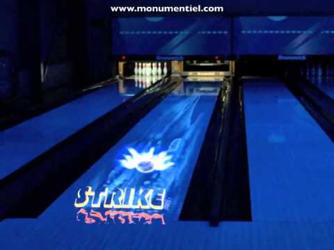 Mapping Bowling By Monumentielmv YouTube - Bowling map para minecraft 1 10