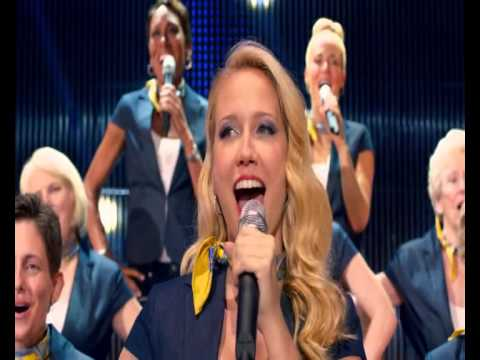 Flashlight - Barden Bellas - Pitch Perfect 2