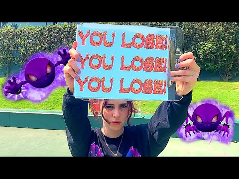 Magdalena Bay - You Lose! (Official Video)