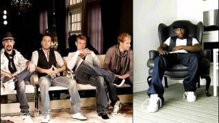 Gambar cover Backstreet Boys - TROUBLE(Feat. Ne-Yo)