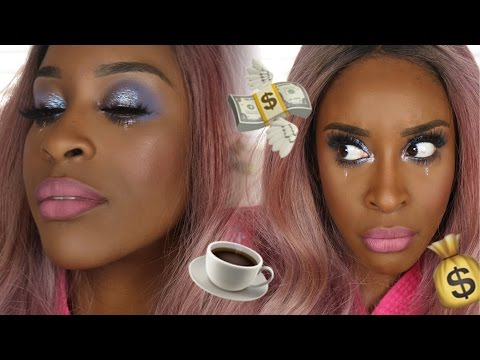 The Truth About Sponsored Videos/Coupon Codes? RANT/GRWM | Jackie Aina