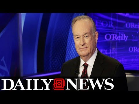 Bill O'Reilly Loses Job Offer At One America News Network