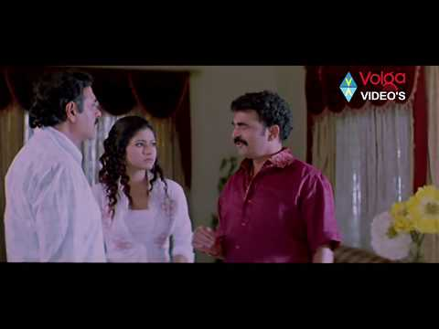 Boss Movie Parts 10/14 - Nagarjuna, Nayana Tara, Poonam Bajwa, Shriya (SA),  Sayaji Shinde, Sunil