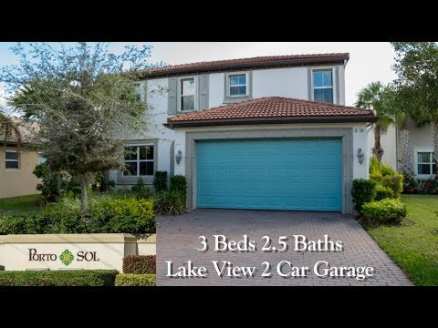 Bank Foreclosure Video 4k Home Tour West Palm Beach Fl Youtube
