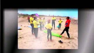 Learn Surf practice 25 video 2014