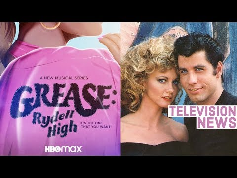Christie James - Grease Spinoff Musical Series Coming To HBO