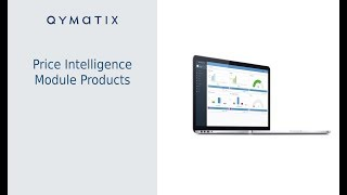 Price Intelligence Software – Module Products thumbnail